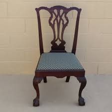 Chippendale Furniture Antique Chippendale Chair Antique Furniture