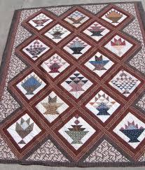 Antique Basket quilt   Wild Onion & It's ... Adamdwight.com