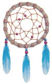 What Does Dream Catchers Do Feathers And Bones Suggested Ritual for Hanging a Dream Catcher 6