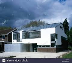 basement pool house. Modern House With Basement Pool, Hampstead. Exterior. Architect: Belsize Architects Pool