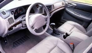 chevrolet : Awesome Chevy Impala Interior Chevrolet Impala White ...