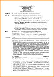 7 Senior Software Engineer Resume Offecial Letter