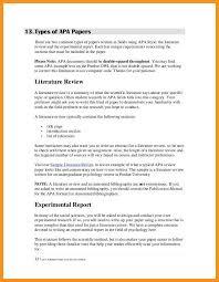 Lab Report In Apa Format Towelbars Us