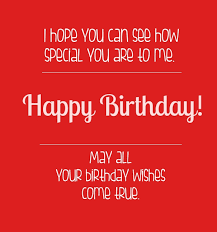 Beautiful Quotes For Her Birthday Best Of Best Birthday Quotes For Your Girlfriend Old Lady Girlfriend Quotes