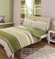 contemporary duvet cover set