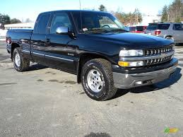 2000 Chevrolet Silverado 1500 Specs and Photos | StrongAuto