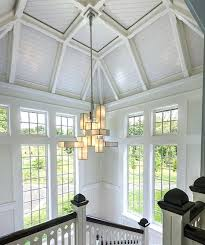 contemporary foyer lighting using foyer lighting to brighten your spring home home with contemporary chandeliers for