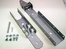 garage door reinforcement bracketUNIVERSAL OPERATOR REINFORCEMENT BRACKET  Garage Door Part Supply