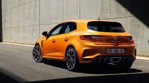 novedades renault 2018. brilliant novedades estos son los coches ms potentes que se fabrican en espaa and novedades renault 2018