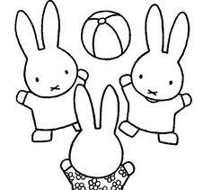 69 Best Miffy Images Miffy Bunny Rabbits