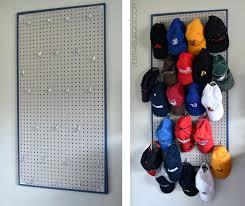 baseball cap rack holder for wall bed bath beyond plans