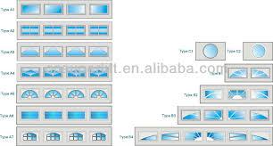 garage door plastic window insertsResidental Luxury Sectional Garage Door Window Inserts  Buy