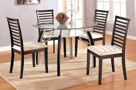 glass kitchen table sets 5 piece dining set lovable small room tables canada small glass table and chairs for kitchen