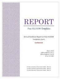 Formal Report Template Purple Pattern Formal Cover Formal Incident