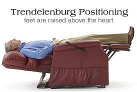 golden lift chair. Trendelenburg Position In A Lift Chair Golden