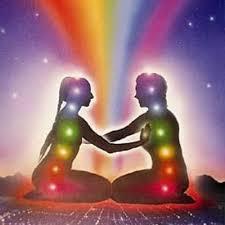 Bildresultat för angel heart chakra