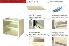 modular kitchen cabinet parts modular kitchen cabinet parts best quality melamine kitchen cabinets years cabinet manila
