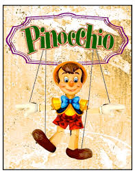 """Meet the Cast of """"Pinocchio""""! Augusta... - Matthews Playhouse of the  Performing Arts   Facebook"""