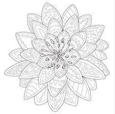 My book, draw your own damn coloring book, offers up the same amazing relaxation benefits as zentangle. 3 Printable Coloring Pages Zentangle Coloring Book Etsy