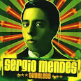 Timeless album by Sergio Mendes