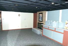 unfinished basement ceiling ideas. Exellent Unfinished Unfinished Basement Ceiling Ideas Fabric New On  Trend Full Size Of With Unfinished Basement Ceiling Ideas G