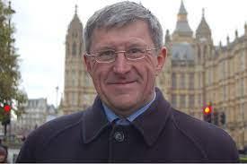 Alan Hilliar - ready to win in Aldershot (Rushmoor Liberal Democrats)