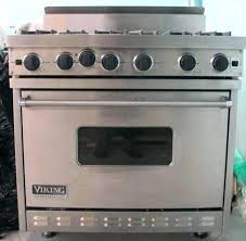 Viking gas range White Viking 36 Ranges Viking Gas Range Viking Professional Series Inch Pro Style Gas Range Viking Professional Ebay Viking 36 Ranges Viking Gas Range Viking Professional Series Inch