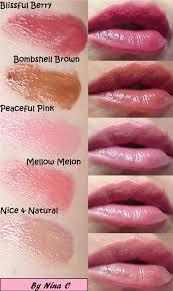Natural Lip Color Lip Glosslll