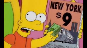 Top Simpsons predictions that came true ...