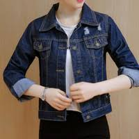 Jeans Jacket <b>Female</b> Australia