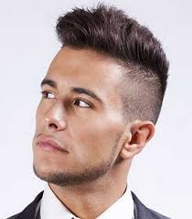 How To Make Cool Hairstyle mens hairstyles cool hairstyles for short hair guys man popular 3057 by stevesalt.us