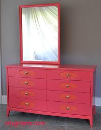 rejuvenated furniture. hot pink dresser 4 rejuvenated furniture