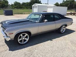 1972 Chevrolet Nova SS for Sale | ClassicCars.com | CC-1005492