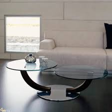 wonderful small round glass coffee table design wonderful round glass coffee table