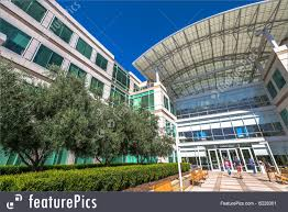 cupertino apple office. Apple Cupertino California Royalty-Free Stock Image Office V