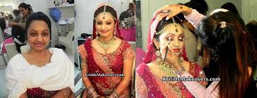 indian make up artist kirtids covered by memorable indian wedding dot 16