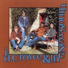 <b>JD Crowe</b> & The <b>New</b> South | Rounder Records