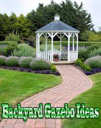 gazebo pictures in backyard. Brilliant Gazebo Backyard Gazebo Ideas For Pictures In R