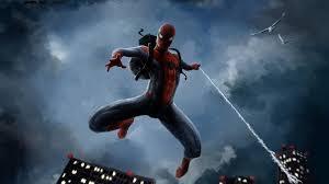 1920x1080 spider man hd wallpaper background id 317140