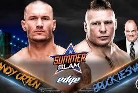 lesnar orton a mistake wwe cwc reaction young loses push future of brand gms