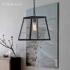pendant lights modern lighting design for loft living spaces