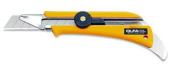 <b>Нож OLFA</b> 18 мм <b>OL</b>-<b>OL</b> - цена, отзывы, характеристики, фото ...