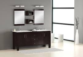 double vanity lighting. perfect double innovative double sink vanity lighting best bathroom 17  ideas about on to u