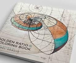 golden ratio coloring book