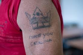 Un Po Di Detenuti Parlano Dei Tatuaggi Che Si Sono Fatti In Carcere