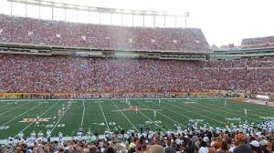 Darrell Royal Stadium Seating Chart Travel Guide For A Texas Longhorns Football Game