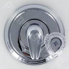 legend chrome tub shower trim kit moen handle repair