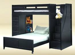 Queen Full Bunk Bed Fantastic Over With Stairs An Enormous Selection Of Beds