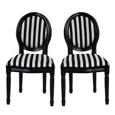 round top dining room chair covers black wooden dining chair with intended for black and white striped dining chair renovation