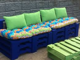 then for the last step you can cover this swing top by comfy cushions finally those are all some diy furniture ideas for your patio